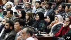 قانونگذاران اعطای امتیازات ویژه به مقام های حکومت پیشین را غیرقانونی خواندند