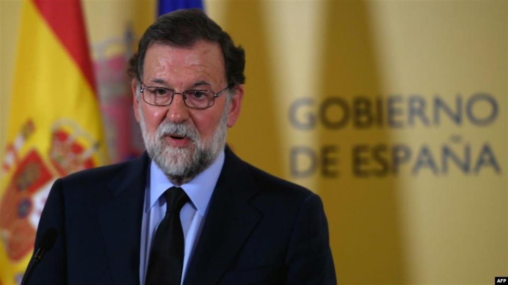 El anuncio se conoció tras los ataques terroristas en Barcelona.