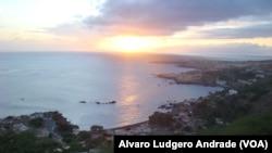 Cidade da Ribeira Grande, Cidade Velha, Património da Humanidade, Cabo Verde