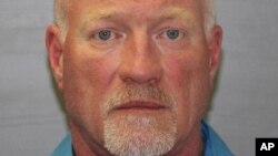 Gene Palmer, en foto proporcionada por la Policía Estatal de Nueva York.