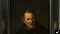 หนังสือเรื่อง Stealing Rembrandts ขุดค้นจารกรรมงานศิลป์ครั้งใหญ่ในประวัติศาสตร์สหรัฐ