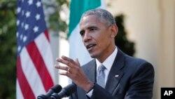 Obama US Italy