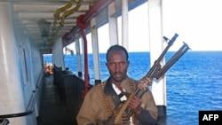 Hải tặc Somalia đã cướp hàng chục con tàu trong những năm qua, và đã nhận hàng chục triệu đôla tiền chuộc.