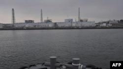 Japanska nuklearna elektrana Fukušima Daiči