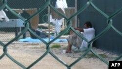 Američki vojni zatvor u zalivu Gvantanamo