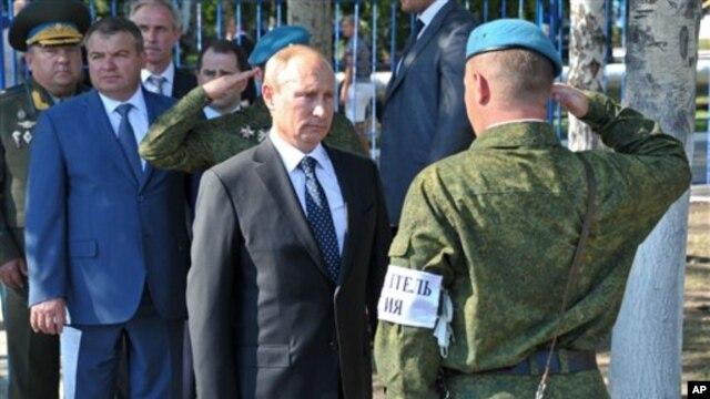 Ulyanovsk, 1-avgust, 2012