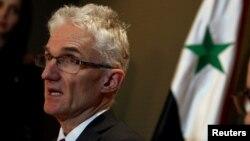 Mark Lowcock, subsecretario general de la ONU para asuntos humanitarios pidió al Consejo de Seguridad implentar cese el fuego en Siria.