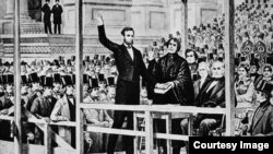 [VOA 이야기 미국사] 에이브러햄 링컨 대통령 시대 (2)