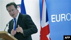 Acarohen tensionet në takimin e Bashkimit Evropian