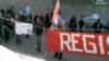Federacija BiH: Nezadovoljni borci ponovo protestuju