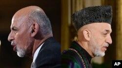 رئیس جمهور غنی در سفر چهار روزۀ خود به امریکا در کانگرس ایالات متحده نیز سخنرانی خواهد کرد