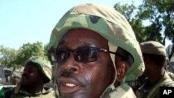 Wicitaanka Dhagaystaha: Major Barigye Bahoku