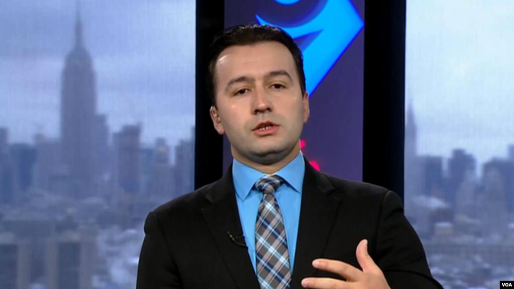 Klement Tinaj, një kandidat shqiptar për guvernator të Kalifornisë