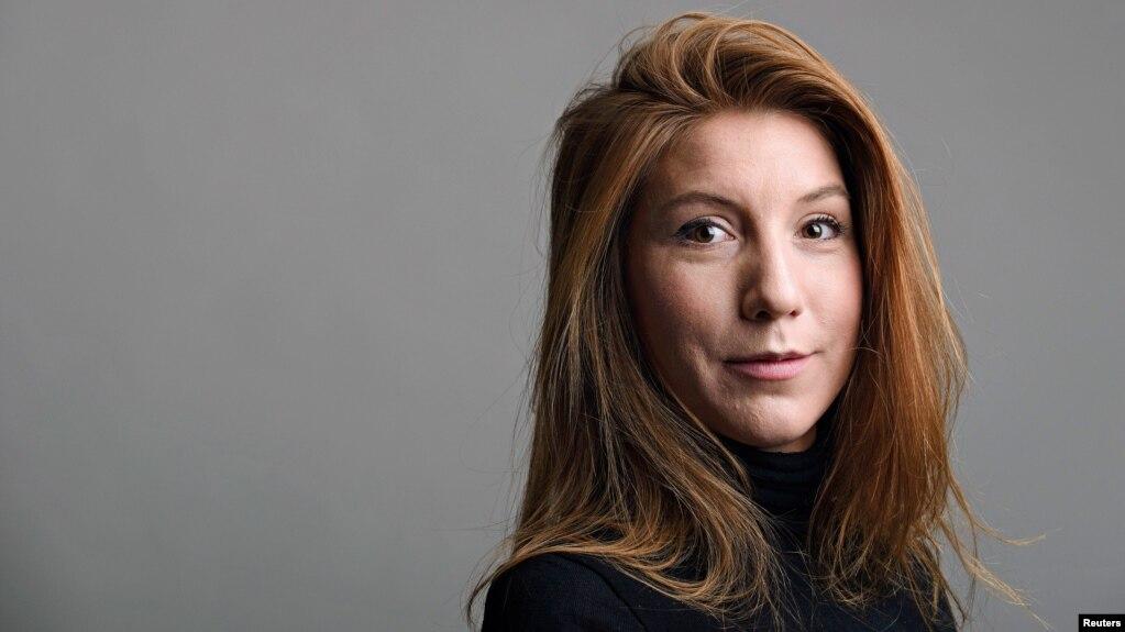 Thân mình của nhà báo Thụy Điển Kim Wall được tìm thấy trong vùng biển gần Copenhagen, Đan Mạch vào ngày 21 tháng 8, 11 ngày sau khi cô mất tích.