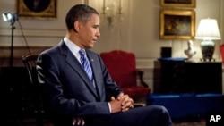 US President Barack Obama, 18 Jun 2010