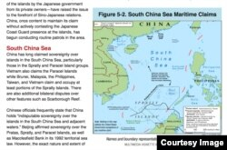China Sea activities