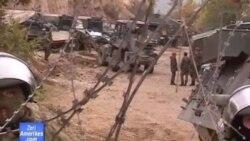 Kosovë: Në veri kufizohet lëvizja e trupave të NATO-s