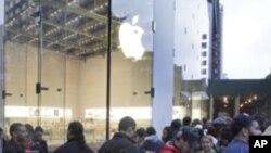 iPhone 4S ၀ယ္ယူႏိုင္ၿပီ
