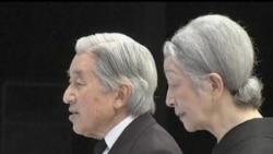 2012-03-11 粵語新聞: 日本紀念地震海嘯災難一週年