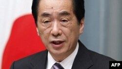 Ông Naoto Kan, cựu Thủ tướng Nhật