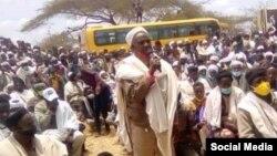 Kora Gumii Gaayoo 41essoo fi rakkoolee Booranii pirezidaantii Oromiyaatti himate