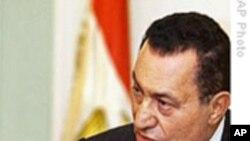 埃及总统呼吁以色列停建定居点