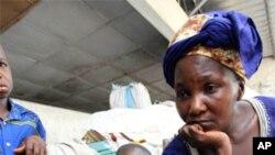 Abanyamahanga Abidjan bategereje gusubizwa mu bihugu byabo
