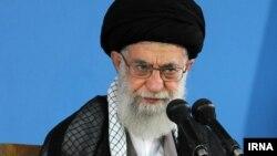 Ayatollah Ali Khomenei