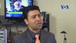 گفتگو با حبیب روشن زاده، اولین مجری تلویزیون ایران
