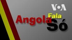 """20 Mar AFS - Paula Souza: """"Angola não é uma questão partidária"""""""