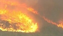 Related video of Arizona wildfires