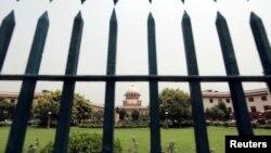 محکمۀ عالی هند در دهلی جدید