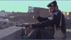 巴基斯坦警察局3名警察遇害