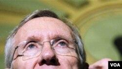 Otras iniciativas presupuestarias de Reid han sido rechazadas antes por los republicanos.