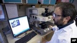 Tekanan utama bagi seorang peneliti adalah dorongan untuk mendapat hasil yang positif (foto: ilustrasi).