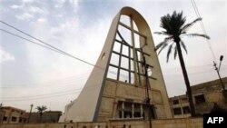 Իրաքի եկեղեցում պատանդներին փրկելու ընթացքում զոհվածների թիվն ավելանում է