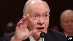 Cựu Cố vấn An ninh Quốc Gia Hoa Kỳ Brent Scowcroft