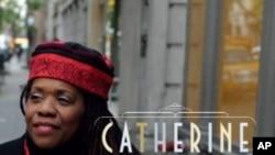 Novi album Catherine Russell, 'Inside This Heart Of Mine'