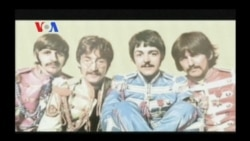 Beatlemania! 50 Years Later (VOA On Assignment Feb. 14, 2014)