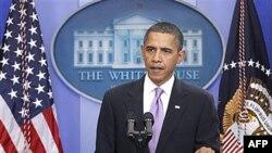 Obama'dan Siyasi İşbirliği Çağrısı