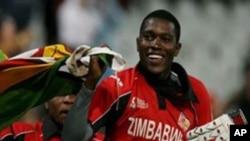 پہلا ون ڈے: پاکستان نے زمبابوے کو 5 رن سے ہرادیا