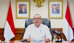 Kepala Badan Riset dan Inovasi Nasional (BRIN) Laksana Tri Handoko. (Foto: VOA/Nurhadi)