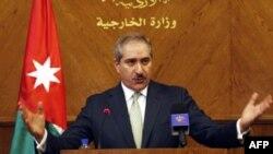Министр иностранных дел Иордании Насер Джуде