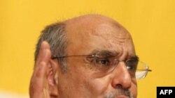 Ông Hamadi Jebali, Tổng thư ký đảng Ennahda