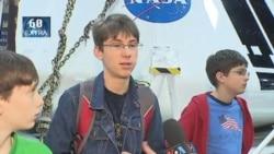 VOA60 Extra- Kid's Science Festival