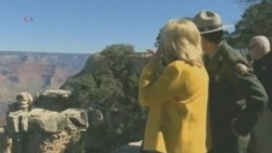 Some US National Parks Re-Open With Funding From States
