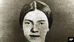 Pjesnikinja Emily Dickinson nalazila je inspiraciju u svojoj kuhinji