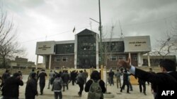 Demonstracije u Sulejmaniji, 17. februar 2011.