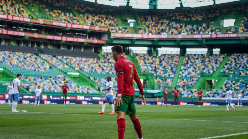 یورو 2020: دنیا بھر کی نظریں دنیائے فٹ بال کے دوسرے بڑے ایونٹ پر