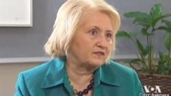 Псол по особым поручениям по делам женщин Мелани Вервир. Часть третья